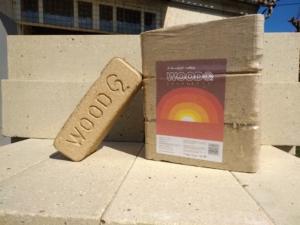 Wood2 fabrikett